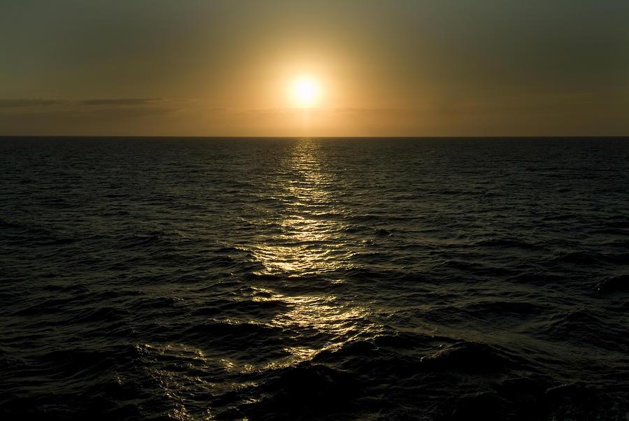 setting sun african caribbean - photo #36