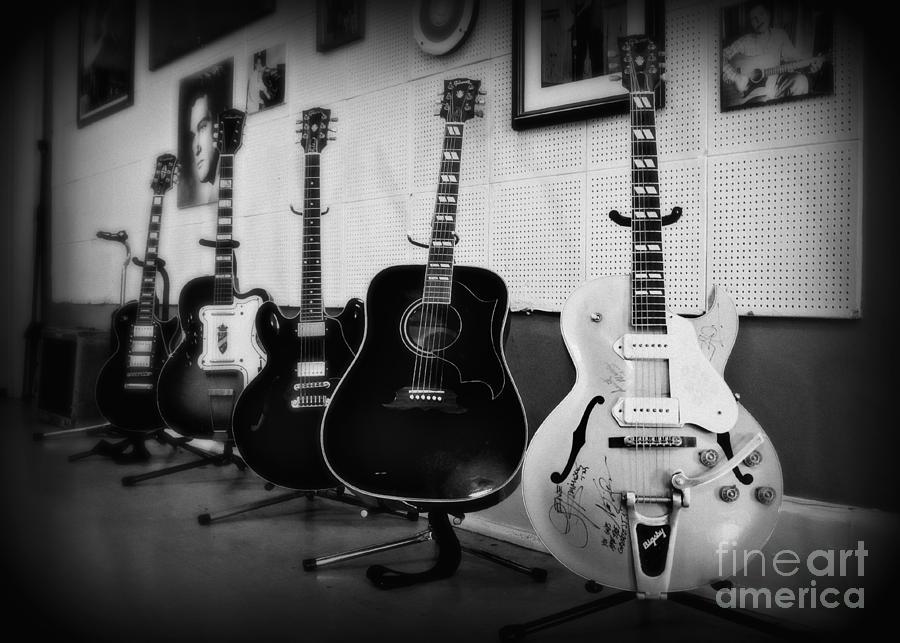 Sun Studio Classics 2 Photograph