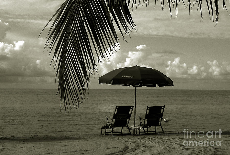 Sunday Morning In Key West Photograph  - Sunday Morning In Key West Fine Art Print