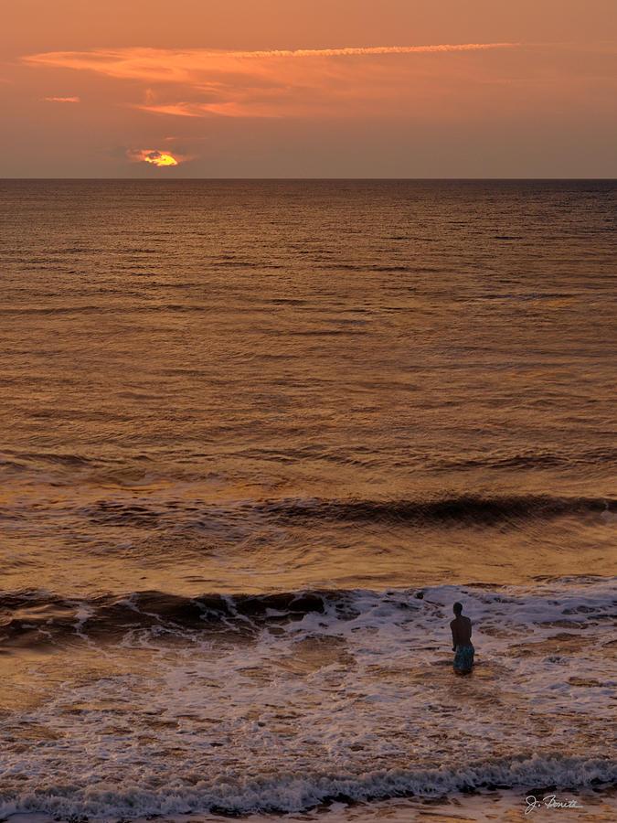 Sunrise At Jacksonville Photograph