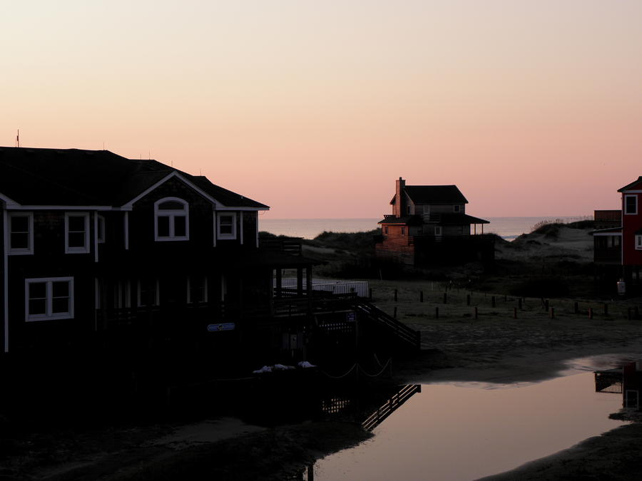 North Swan Beach Outer Banks