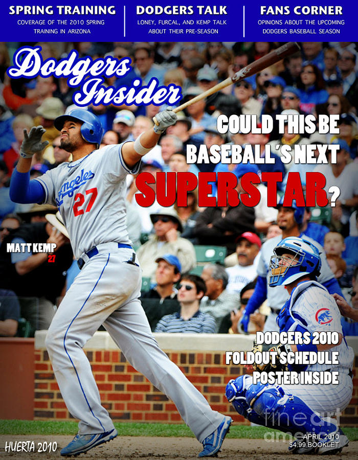 Superstar Kemp Digital Art