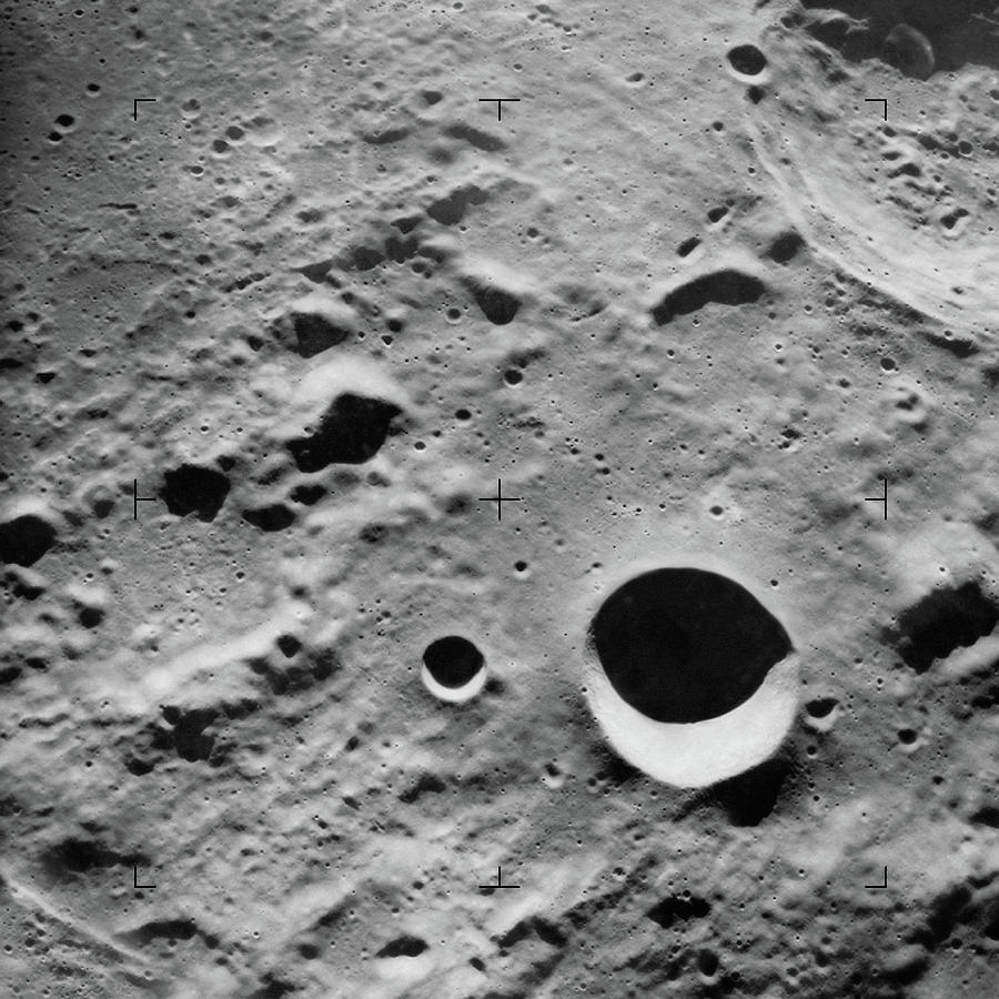 What did nasa find on mars richard hoagland on coast to - Moon close up ...
