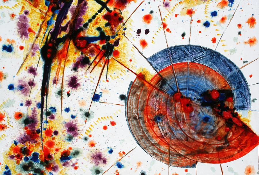 Symphony - Seven Painting