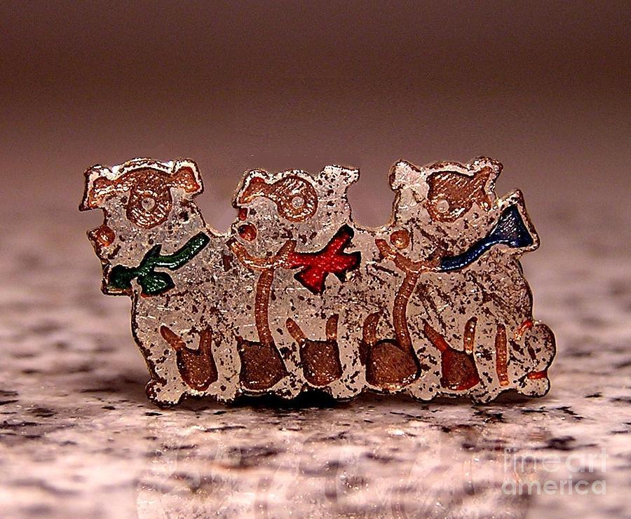 T 20 Jewelry