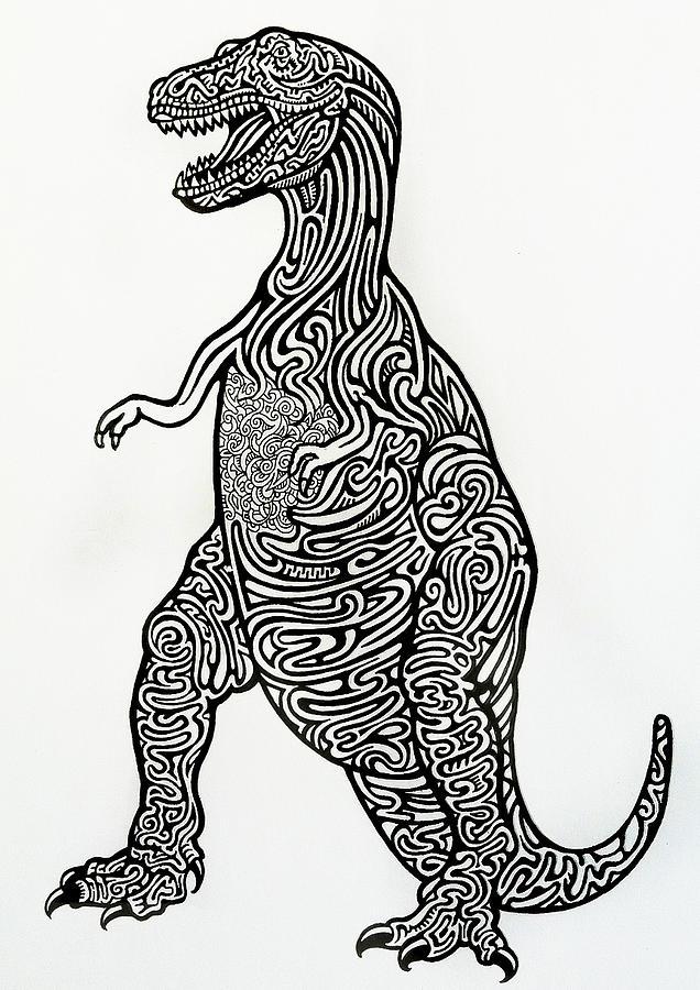 t-rex-ben-gormley