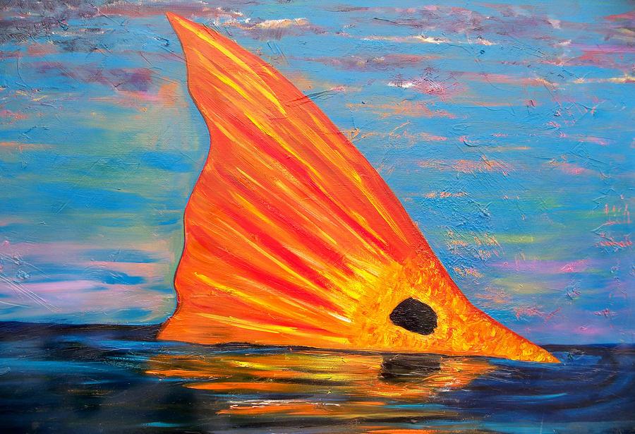 Redfish Wallpaper Image Information