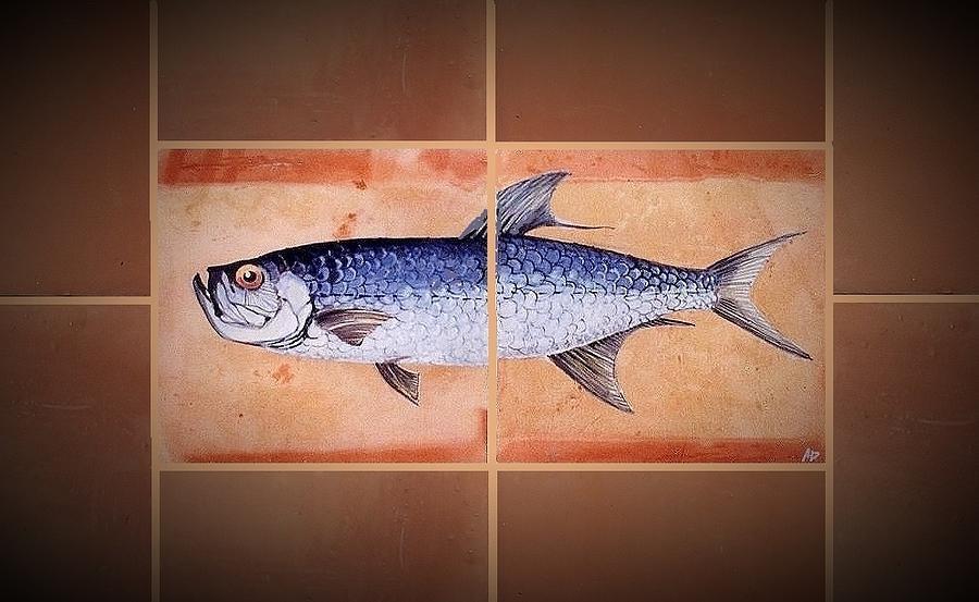 Tarpan Painting
