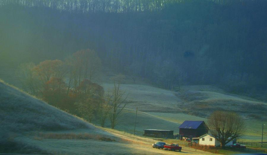 Tennessee Morning.. Photograph