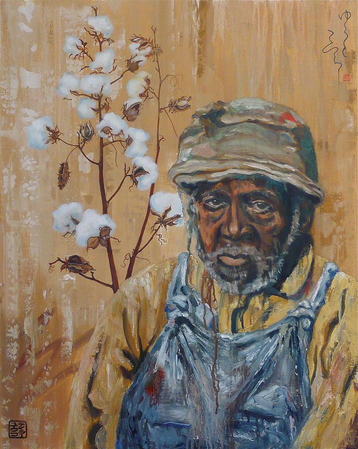 Terra Firma Painting