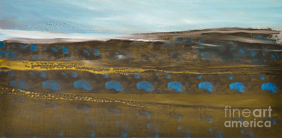 Terra Painting