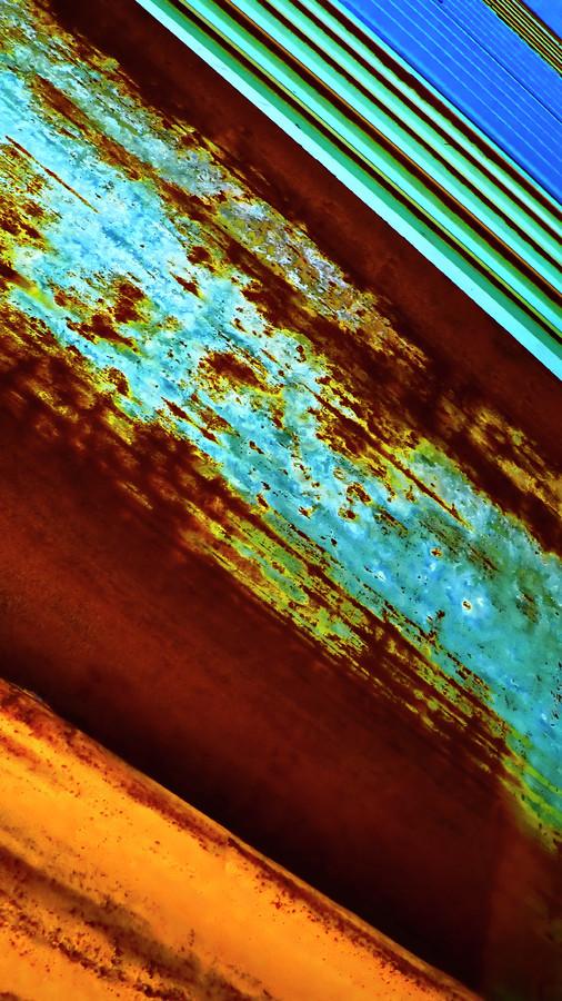 Terraform Photograph