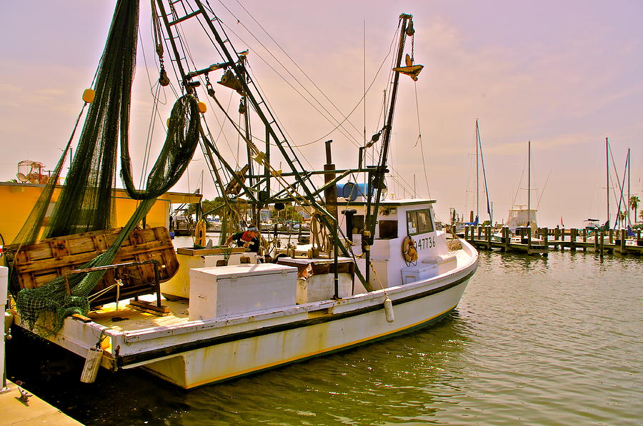Shrimp Boat For Sale Texas Autos Post