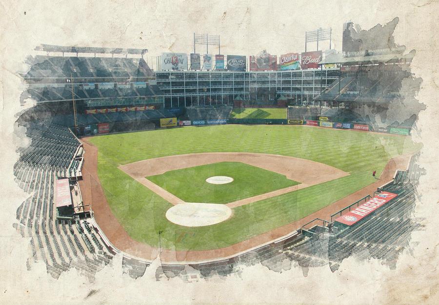 The Ballpark Photograph