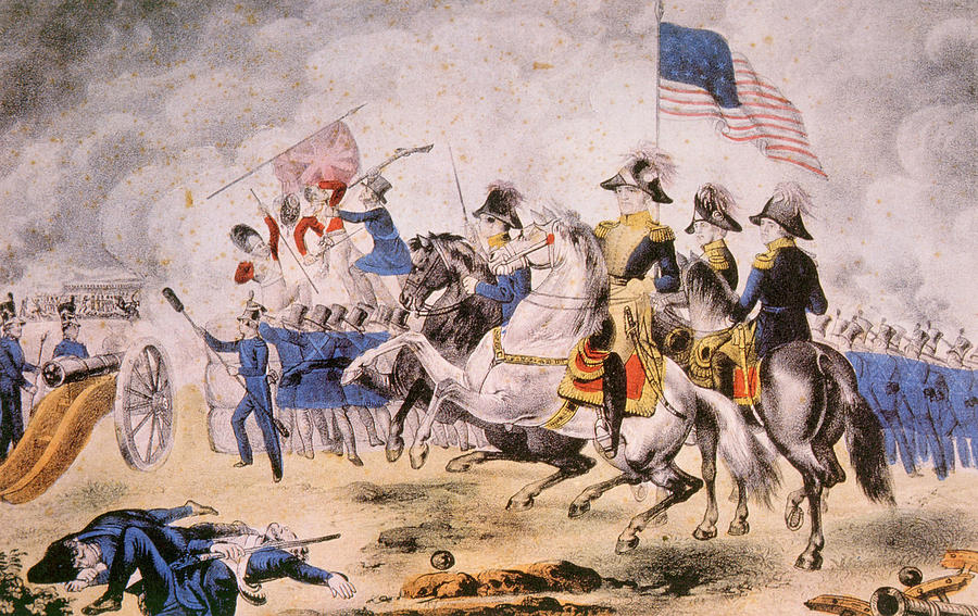 an overview of the battle of new orleans of 1812