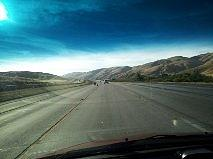 The Beauty Of Driving Photograph