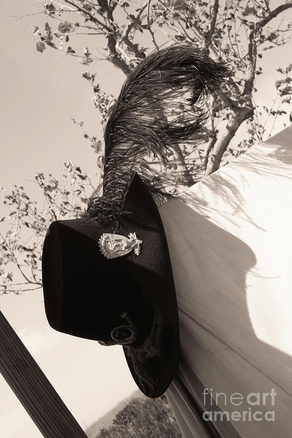 The Black Hats Photograph
