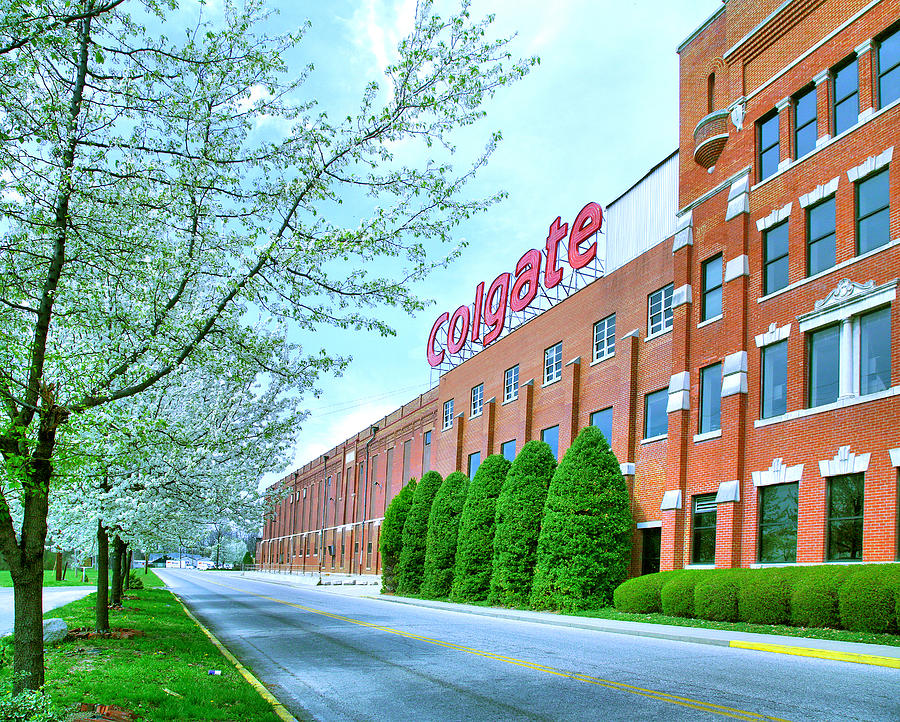 overview of colgate palmolive company Colgate-palmolive co stock price, stock quotes and financial overviews from marketwatch.