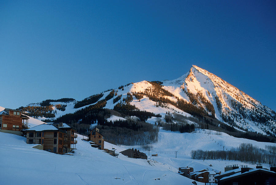 The Crested Butte Photograph