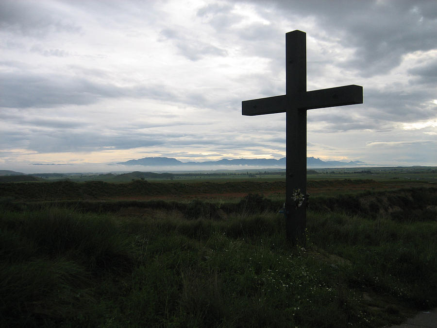 The Cross Photograph