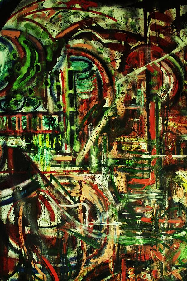 The Dream 25 Painting