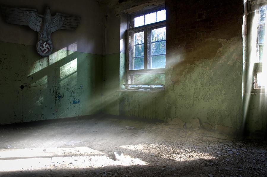 The Eagle Room. Photograph
