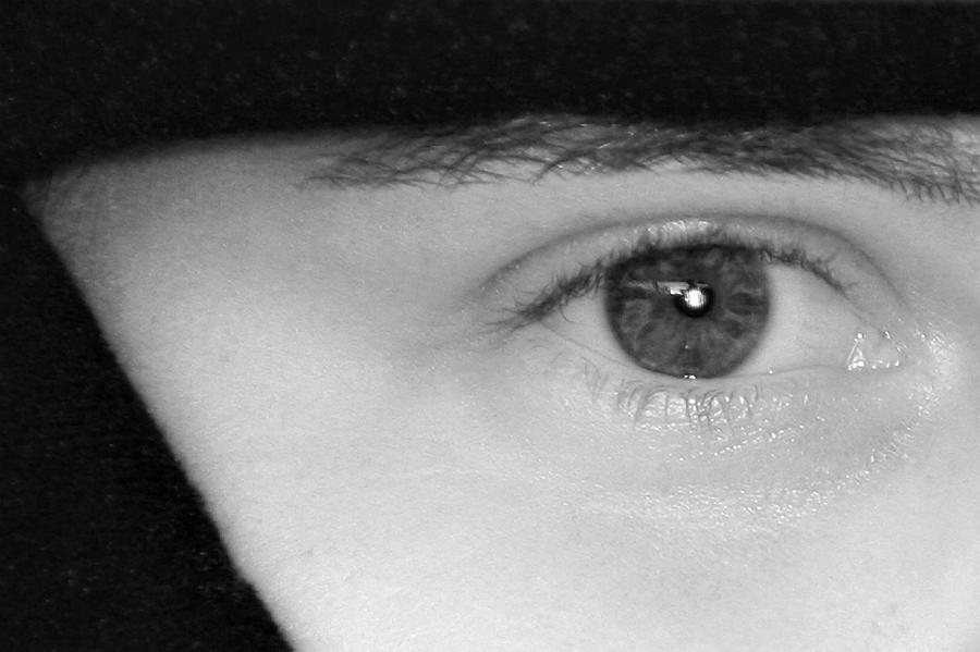 The Eyes Have It Photograph
