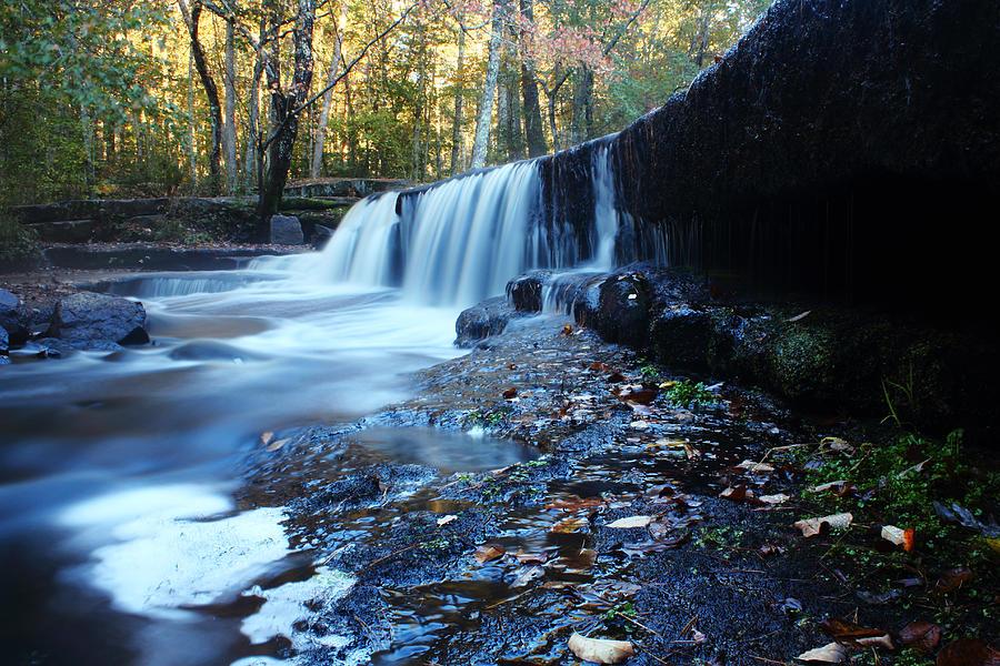 The Falls River Photograph