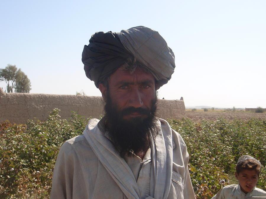 The Farmer Photograph