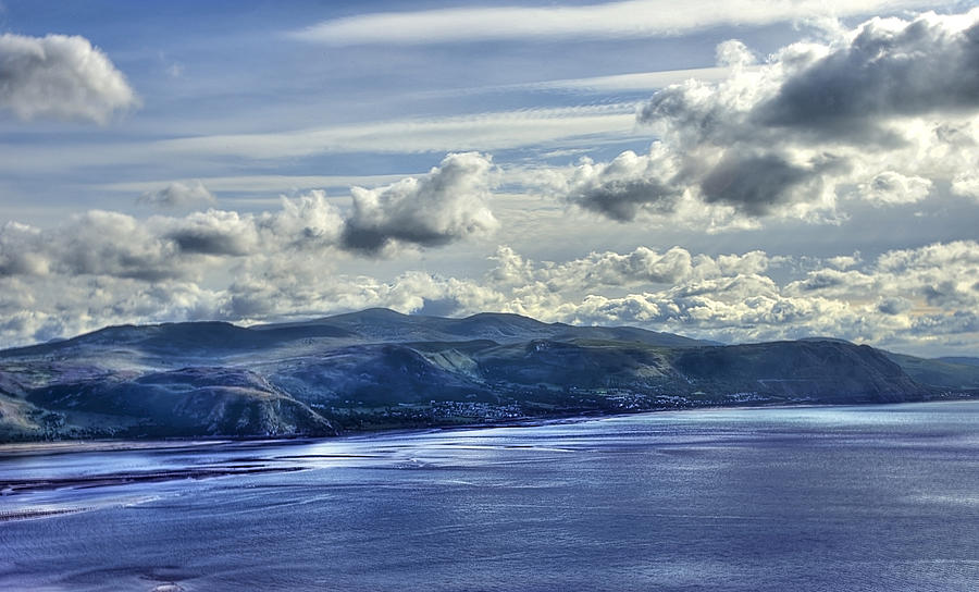 The Great Orme Photograph