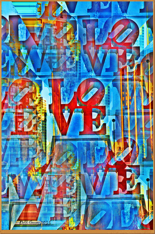 The Illusion Of Love Photograph  - The Illusion Of Love Fine Art Print