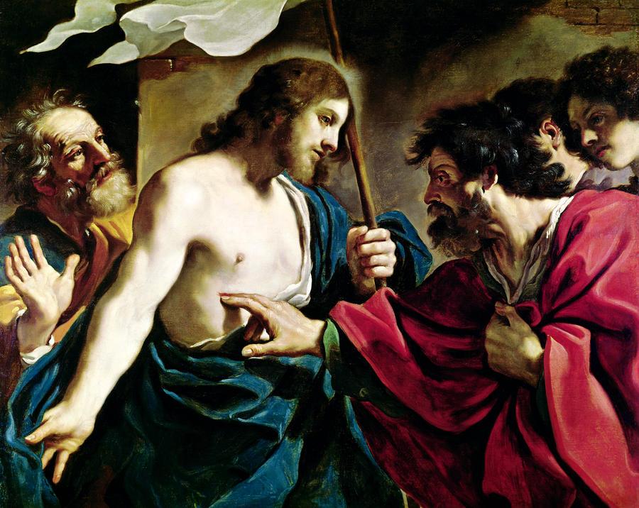 Jezus Chrystus obecny w Kościele przekazuje mu swoje posłannictwo