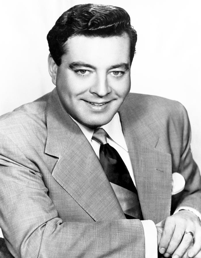 The Jackie Gleason Show, Jackie Photograph