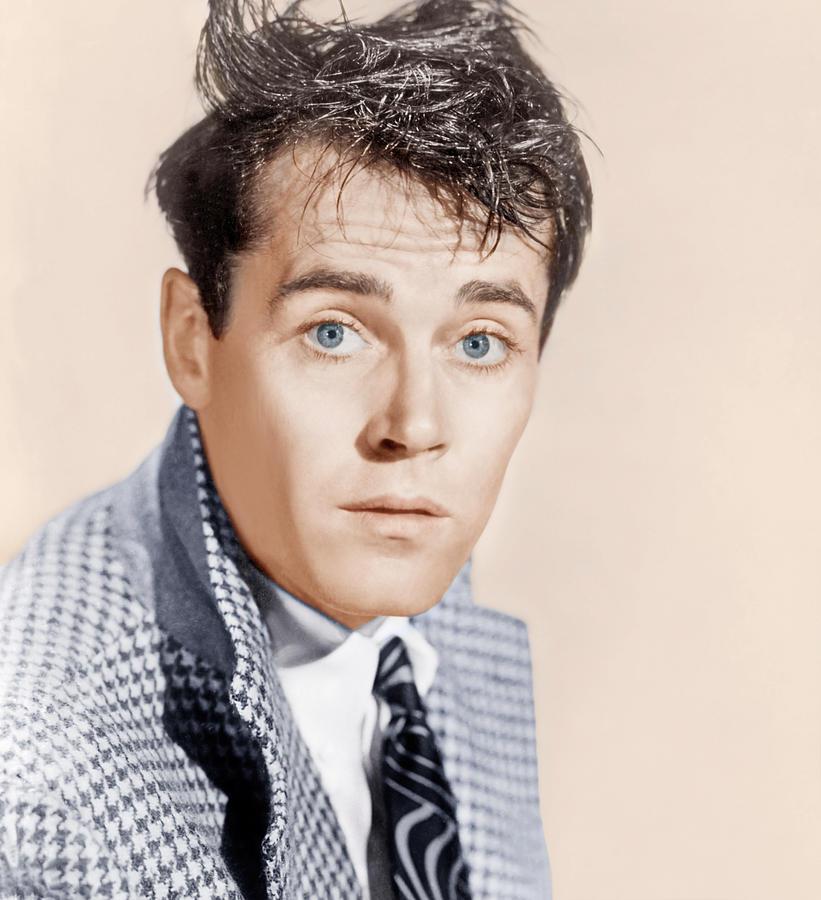 The Lady Eve, Henry Fonda, 1941 Photograph