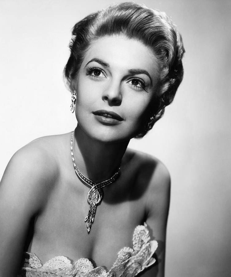 The Last Frontier, Anne Bancroft, 1955 Photograph  - The Last Frontier, Anne Bancroft, 1955 Fine Art Print