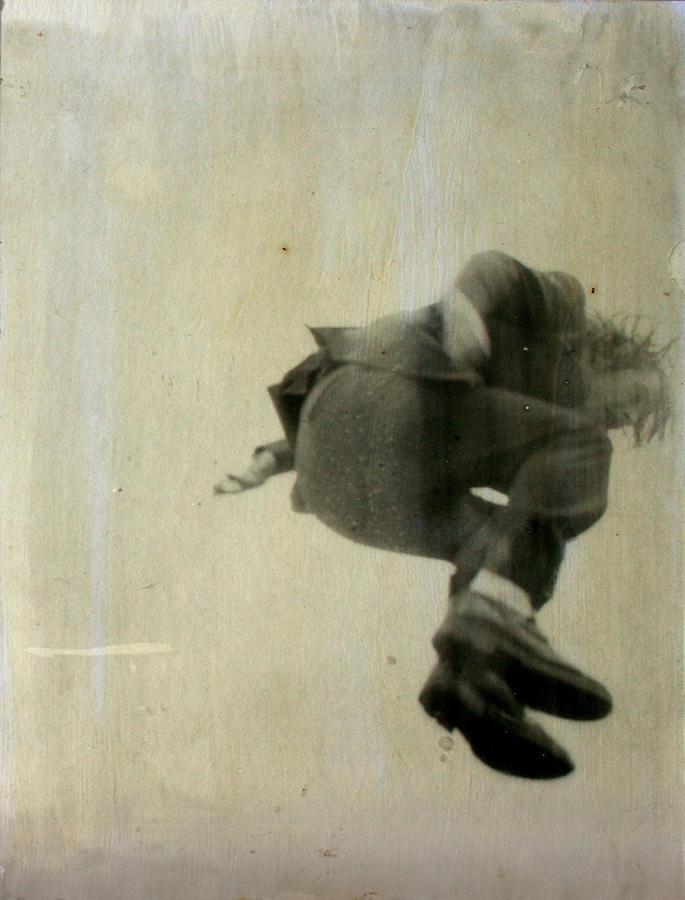The Leap 1 Photograph