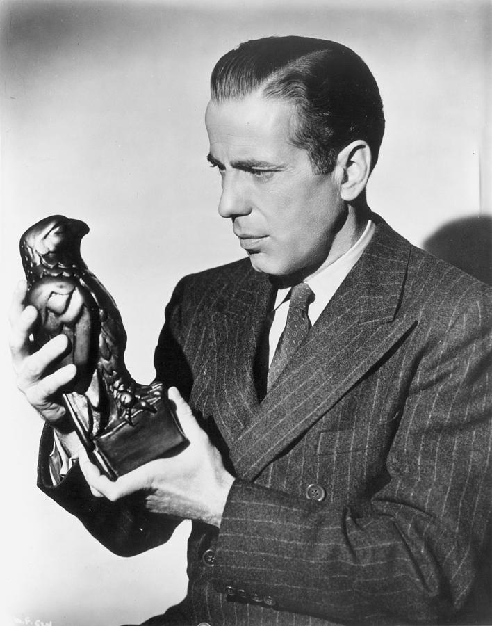 The Maltese Falcon, 1941 Photograph