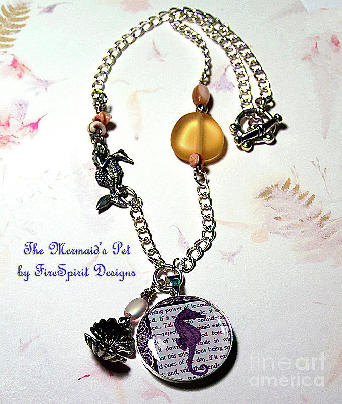 The Mermaids Pet Jewelry