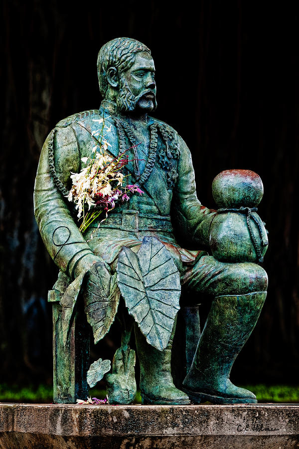 The Merrie Monarch Photograph