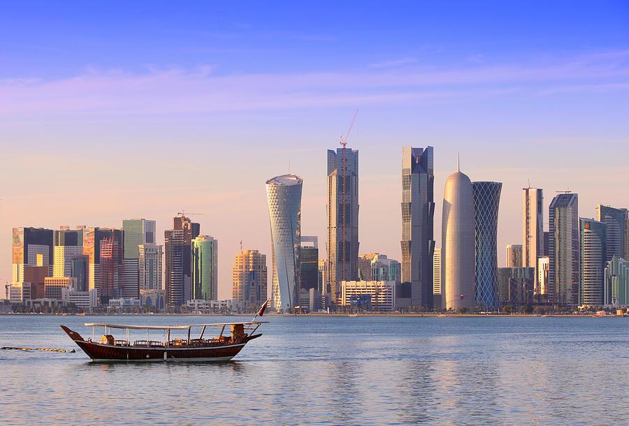 The New Doha Photograph