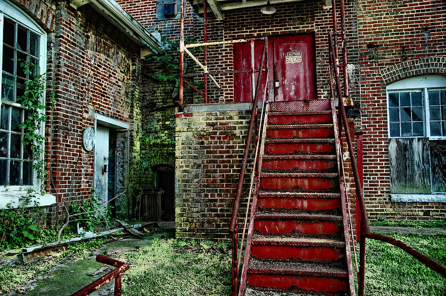 1000+ images about Abandoned factories on Pinterest  1000+ images ab...
