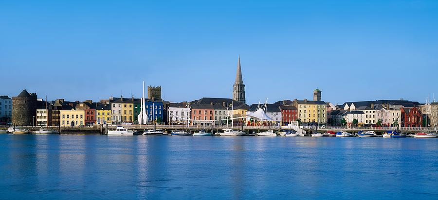 The Quays Wexford County Wexford Photograph