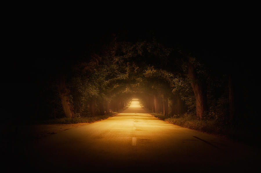 The Road To.... Photograph  - The Road To.... Fine Art Print