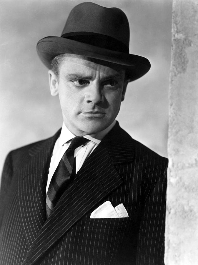 James Cagney With Hats The Fedora Lounge