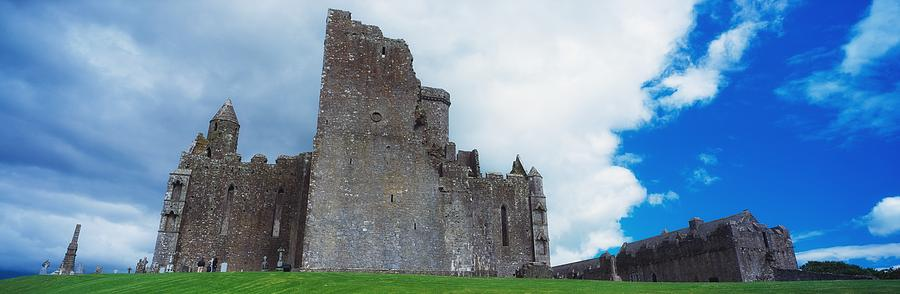 The Rock Of Cashel, Co Tipperary Photograph