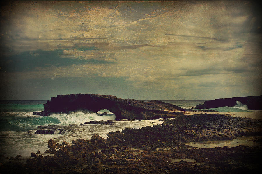 The Sea Photograph  - The Sea Fine Art Print