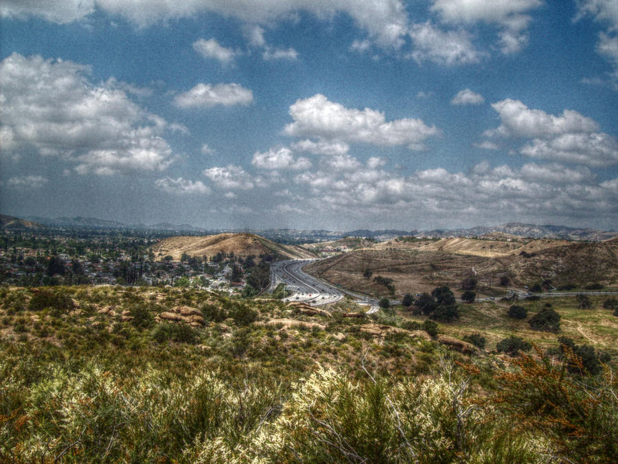 The Simi Valley Photograph