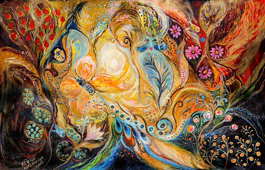 The Sunrise ... Visit Www.elenakotliarker.com Painting