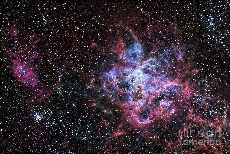 30 doradus image tour This large chandra image shows the carina nebula,  tour of carina nebula more animations related images 30 doradus (11 dec 08) eta carinae.