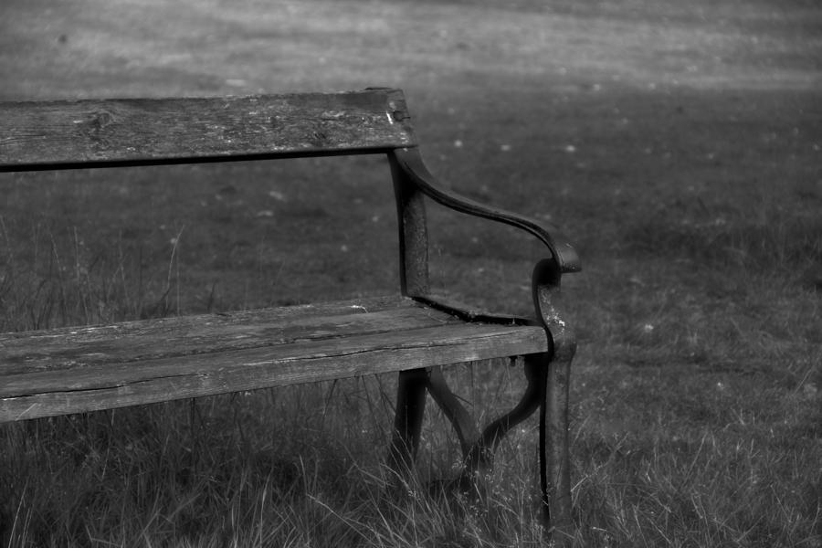 The Wait Photograph